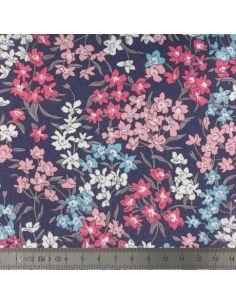Tissu Liberty Tana Lawn Sea Blossoms B
