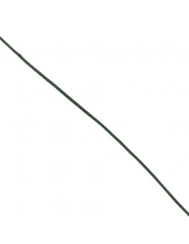 Queue de rat 3mm Vert épinard