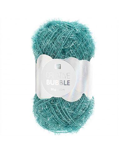 Pelote Creative Bubble Turquoise