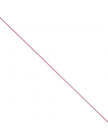 Queue de souris 2mm Rose pivoine