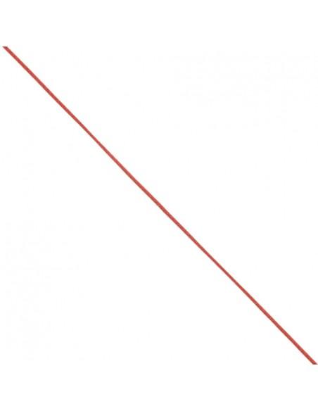 Queue de souris 2mm Rouge