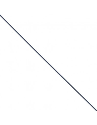 Queue de souris 2mm Bleu marine