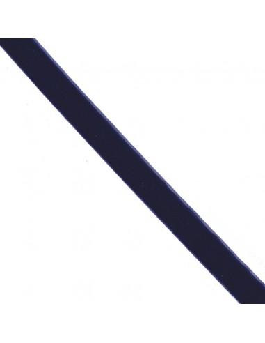 Ruban de velours 16mm Bleu marine