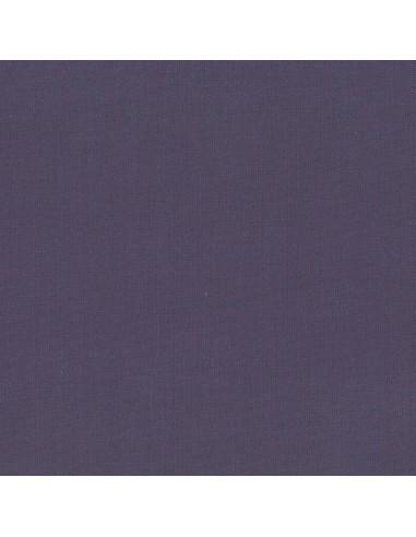 Tissu en coton léger Unis Violet sage