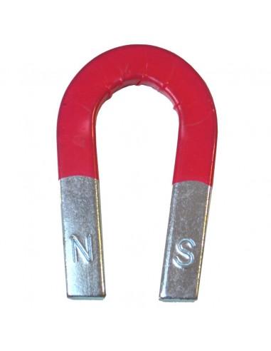 Aimant métal à épingles