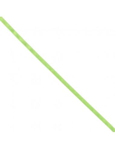 Ruban de Satin double face 6mm Vert prairie