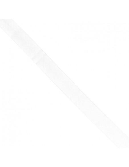 Biais Toutextile 20mm Blanc
