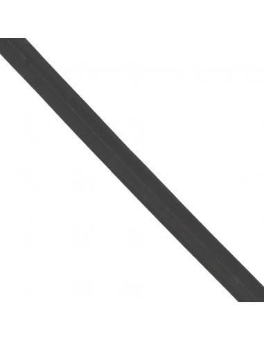 Biais Toutextile 20mm Noir