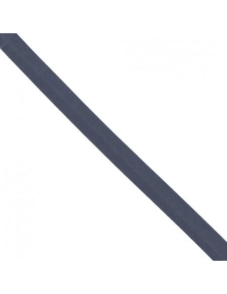 Biais Toutextile 20mm Bleu marine