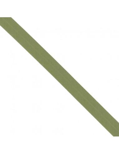 Biais Toutextile 20mm Vert olive