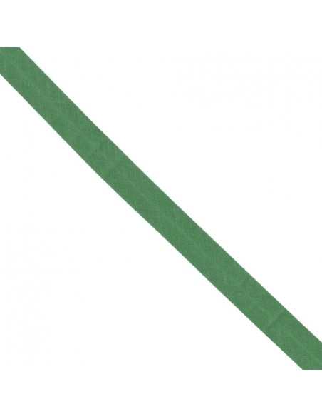 Biais Toutextile 20mm Vert gazon