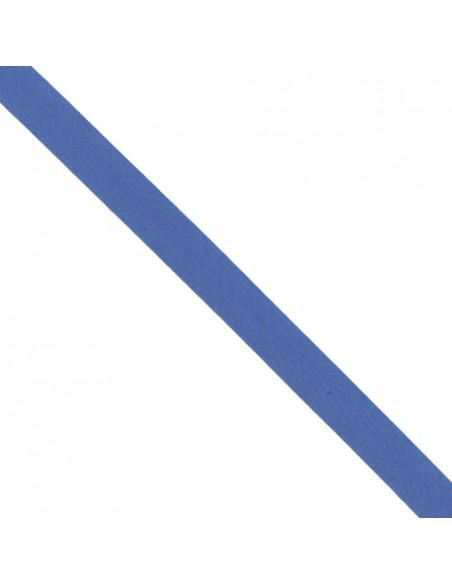 Biais Toutextile 20mm Bleu Roi