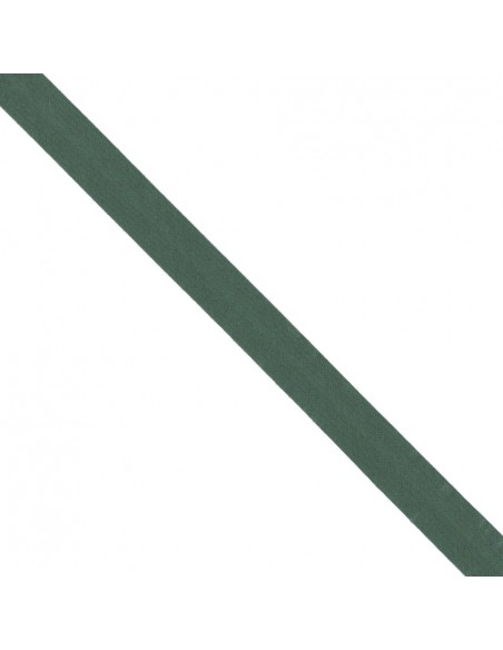 Biais Toutextile 20mm Vert anglais