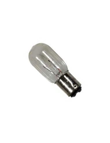 Ampoule machine à coudre à baïonnette