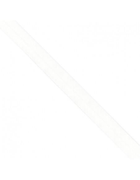 Biais Toutextile 20mm Blanc cassé