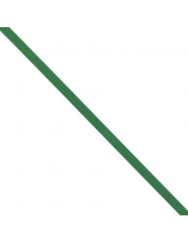 Ruban de Satin double face 8mm Vert sapin