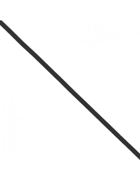 Elastique ELAMAILLE 5mm Noir