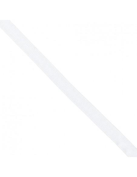 Elastique ELAMAILLE 15mm Blanc