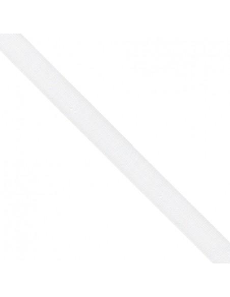 Elastique ELAMAILLE 20mm Blanc