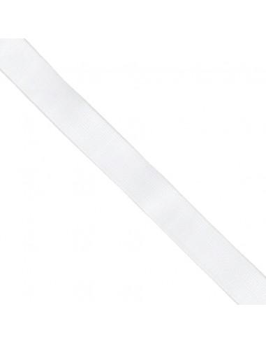 Elastique ELAMAILLE 30mm Blanc