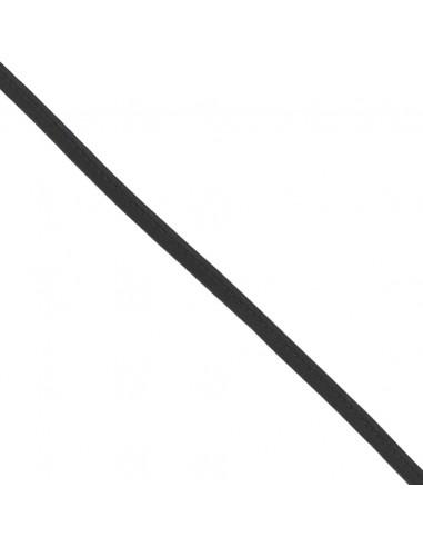 Passepoil Toutextile 10mm Noir