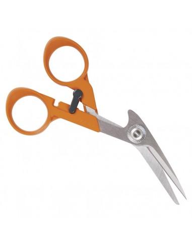 Ciseaux Découseur, droitiers & gauchers 15 cm