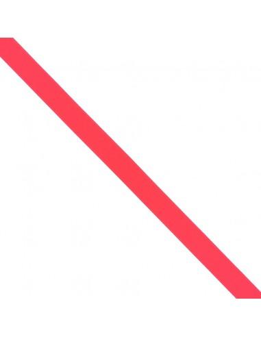 Ruban de Satin double face 15mm Rose fluo