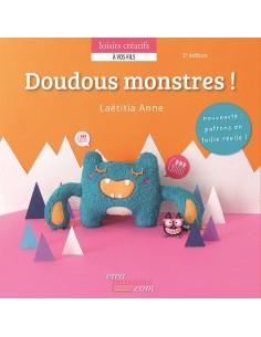 Doudous monstres (deuxième édition)