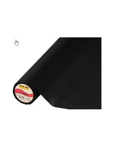 Entoilage Vlieseline H200 Noir