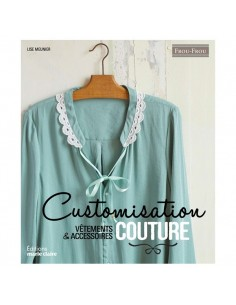 Customisation Couture Vêtements et accessoires