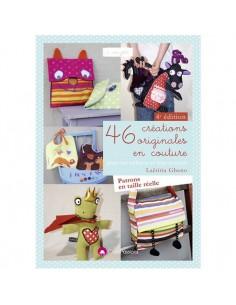 46 créations originales en couture (quatrième édition)