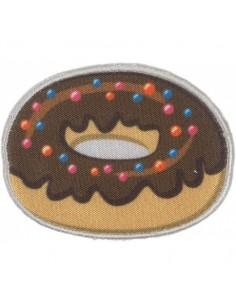 Thermocollant et autocollant donut
