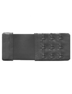 Prolongateur de Soutien-gorge - Taille 35 - Noir