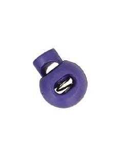 Serre-cordon Boule Violet