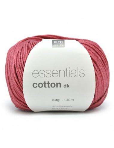 Pelote Essentials cotton dk baie