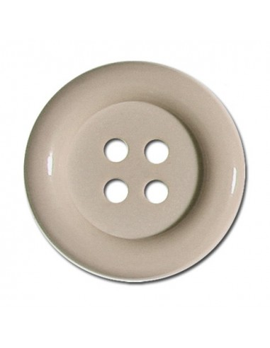 Bouton Rond 33mm Antilope
