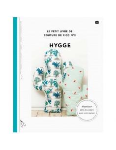 Le petit livre de couture de Rico n°3 Hygge