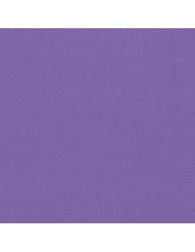 Tissu en coton léger Unis coloris Pervenche