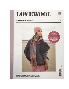 Lovewool N°7