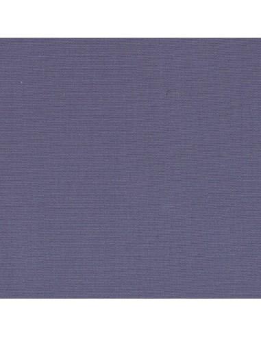 Tissu en coton léger Unis coloris Mauve
