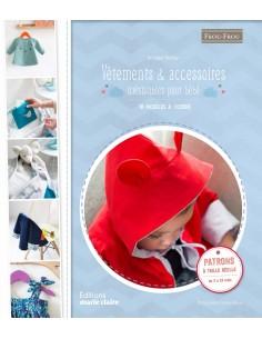 Vêtements et accessoires irrésistibles pour bébé